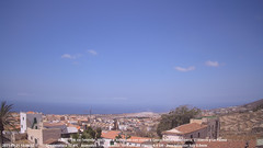 view from Adeje SW on 2021-07-21