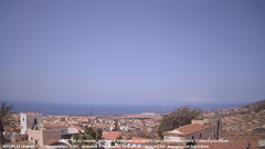 view from Adeje SW on 2021-07-23