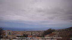 view from Adeje SW on 2021-07-27
