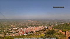 view from Enguera ADENE on 2021-09-05
