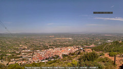view from Enguera ADENE on 2021-09-08