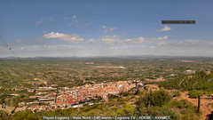view from Enguera ADENE on 2021-09-09