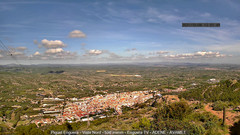 view from Enguera ADENE on 2021-10-06