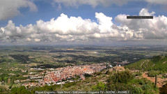 view from Enguera ADENE on 2021-10-11