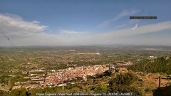 view from Enguera ADENE on 2021-10-16